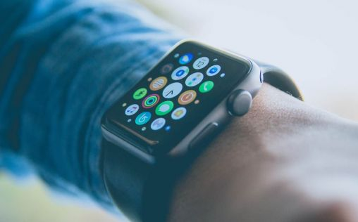 Apple estudia si la app Apple Watch conduce a menor riesgo de accidente cerebrovascular
