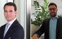 Jonás Morais D'Almeida y Brendan Capell, nuevos directores generales de GenesisCare