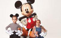 Disney diseña el nuevo Baby Pelón de Juegaterapia