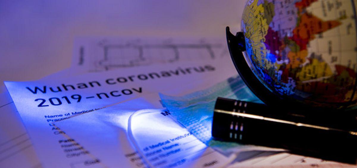 Resultado de imagen de vacuna coronavirus