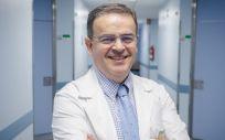 Rafael Cabadas, nuevo director asistencial de Povisa (Foto. Povisa)