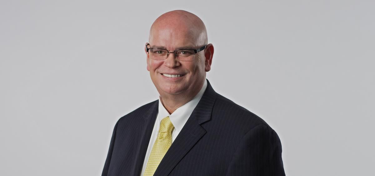 El CEO de Biotech y exceo de Pixarbio, Frank Reynolds