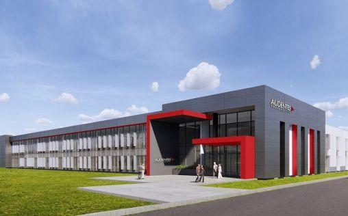 Audentes Therapeutics construirá una nueva planta de fabricación de terapia génica