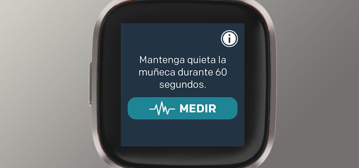 Fitbit y FibriCheck amplían su acuerdo para que usuarios puedan monitorizar la salud de su corazón
