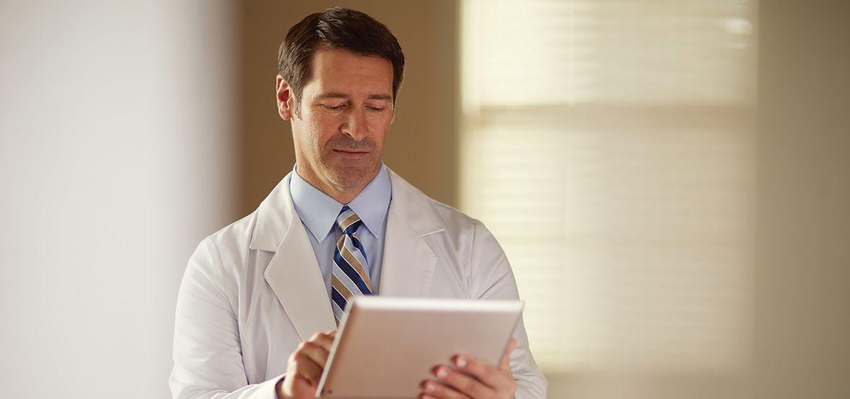 Philips lanza el sistema HealthSuite