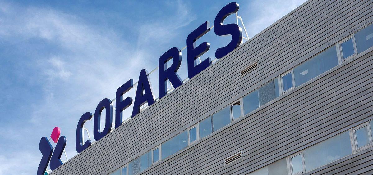 Cofares presenta su nueva identidad corporativa (Foto. ECSalud)