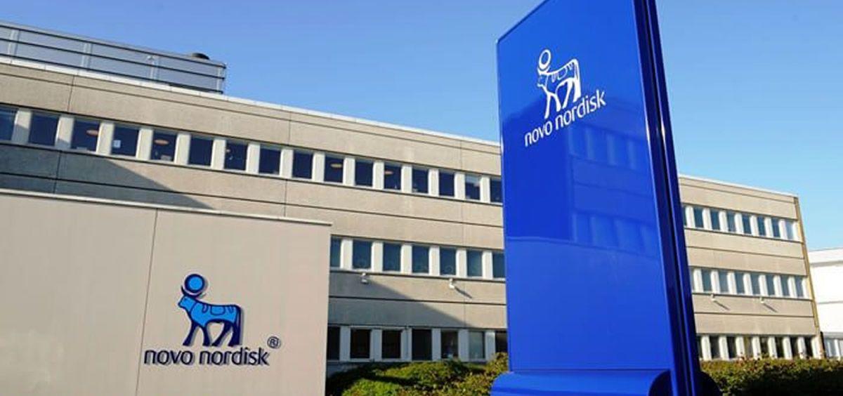 Sede de Novo Nordisk