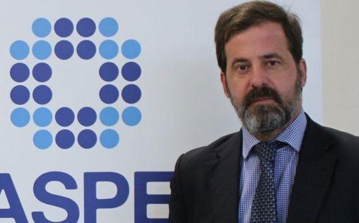 ASPE recibe una Antena de Oro a la mejor comunicación sobre salud durante la pandemia