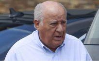 Amancio Ortega, fundador de Inditex. (Foto. Moncloa.com)