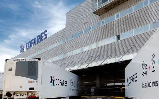 Cofares facilita la entrega de medicamentos a domicilio para evitar colapsos en hospitales