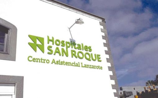 Clínicas San Roque presenta un ERTE para sus trabajadores no sanitarios