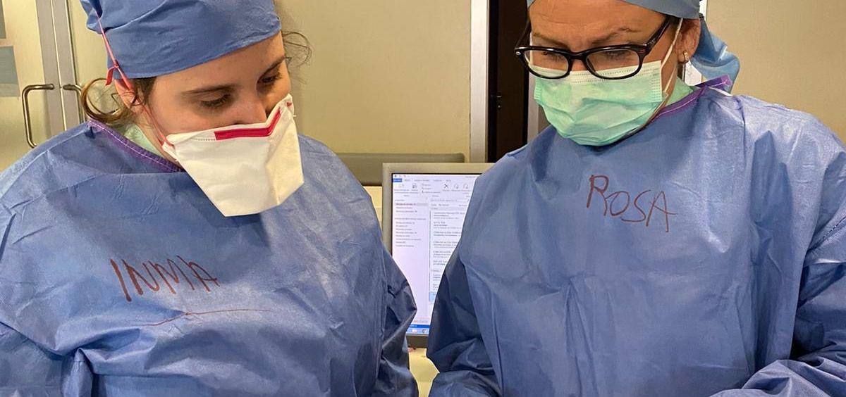 Ribera Salud lanza #NosCuidamos