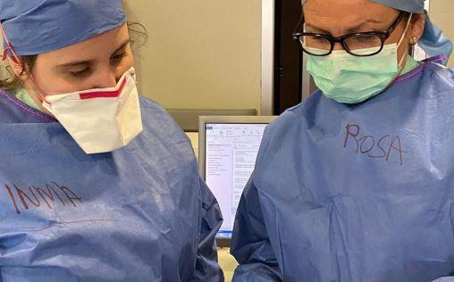 Ribera Salud lanza #NosCuidamos, un programa de apoyo emocional a profesionales sanitarios