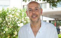 El Dr. Tafael Mañez, del Idibell (Foto. Idibell)