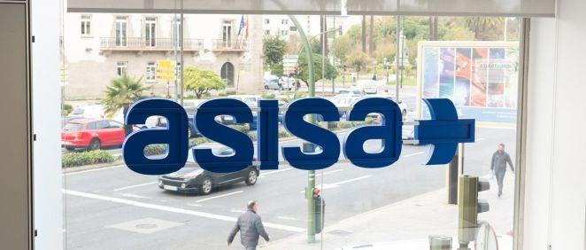 Sede de Asisa