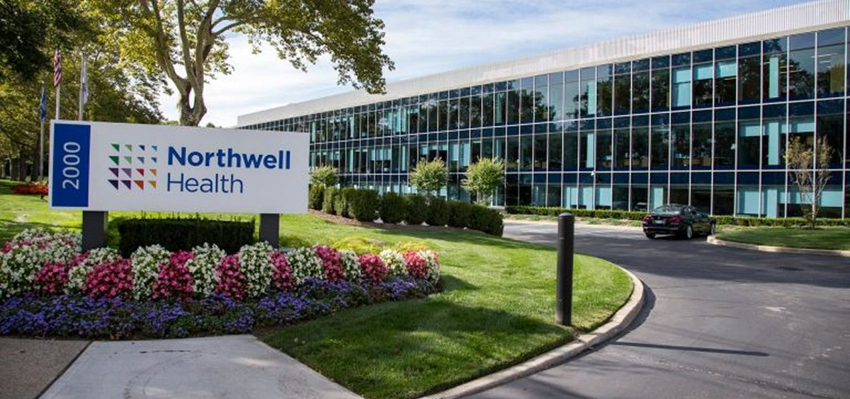 Sede de Northwell Health