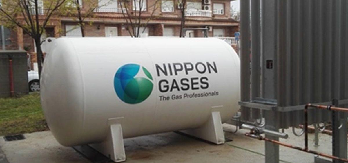 Nippon Gases refuerza las instalaciones de gases medicinales para atender a pacientes con Covid 19
