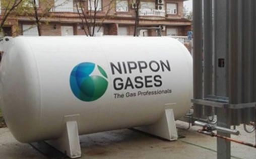 Nippon Gases refuerza las instalaciones de gases medicinales para atender a pacientes con Covid-19