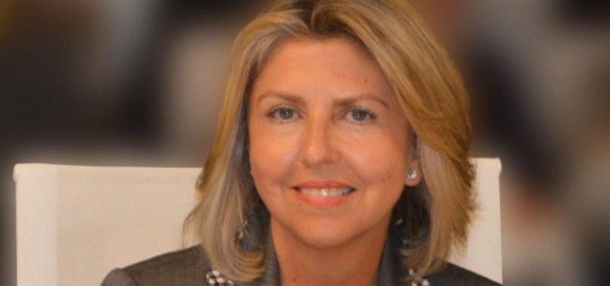María Río, directora general de Gilead España