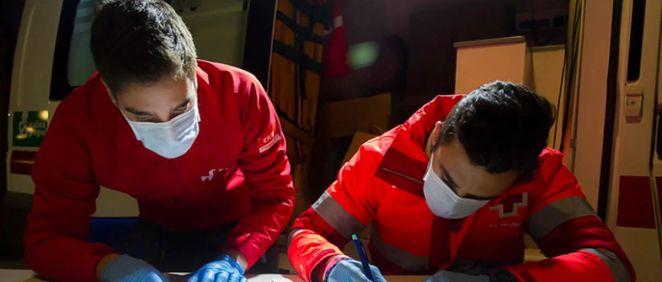 Philips Foundation se suma al plan ''Cruz Roja Responde'' (Foto. ECSalud)