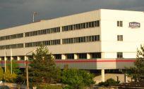Sede del Grupo Danone. (Foto. Wikipedia)