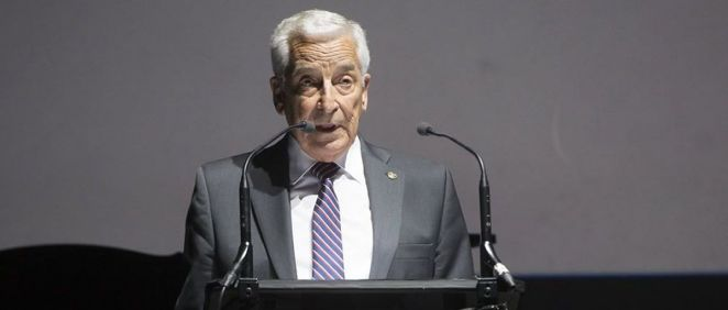 Miguel Carrero, presidente del Grupo PSN