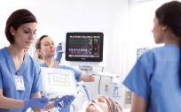 Philips ampliará su capacidad de producción de respiradores