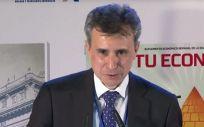Juan Naya, CEO de ISDIN. (Foto. Isdin.com)