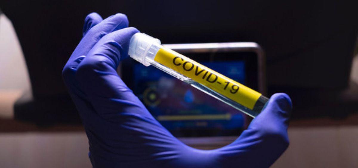 Vacunas y coronavirus (Foto. ONU/Loey Felipe)