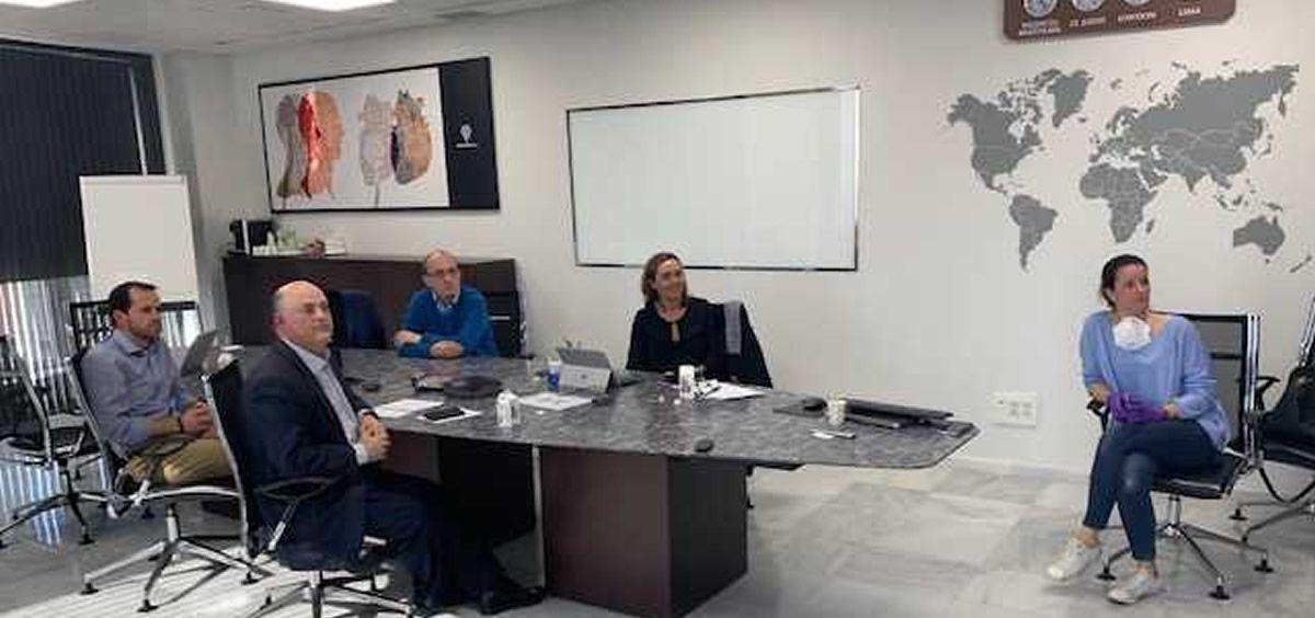 El Banco Mundial invita a Ribera Salud a compartir su experiencia en la gestión de la Covid 19