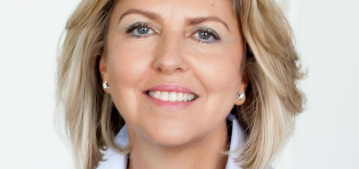 María Río, directora general de Gilead Sciences España