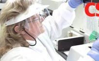 La biotecnológica CSL se une a la carrera de tratamiento contra el coronavirus