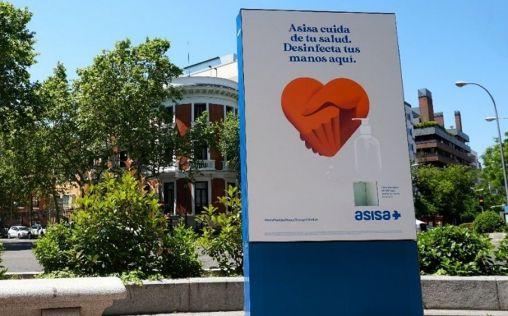 Asisa pone en marcha una iniciativa para cuidar de la salud y tranquilidad de los madrileños