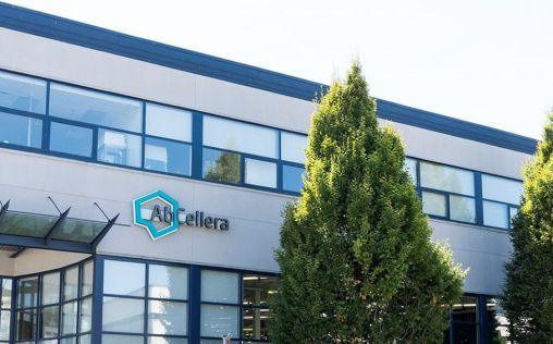 AbCellera recauda más de 90 millones en su lucha contra la Covid-19