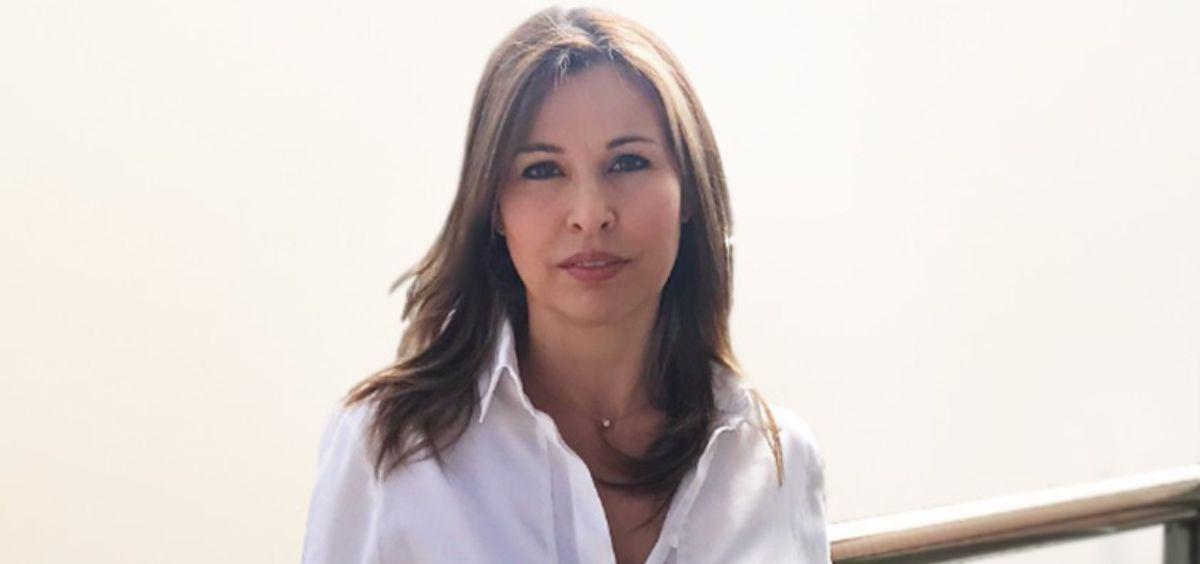 Lorena Saus, CEO del Grupo Biomédico Ascires (Foto. Grupo Biomédico Ascires)