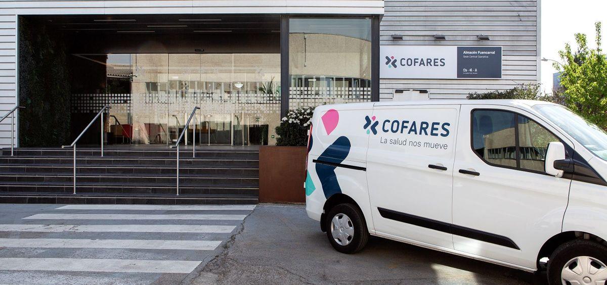 Castilla La Mancha, quinta comunidad con la que Cofares colabora en el reparto de mascarillas