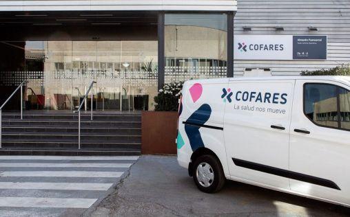 Castilla-La Mancha, quinta comunidad con la que Cofares colabora en el reparto de mascarillas