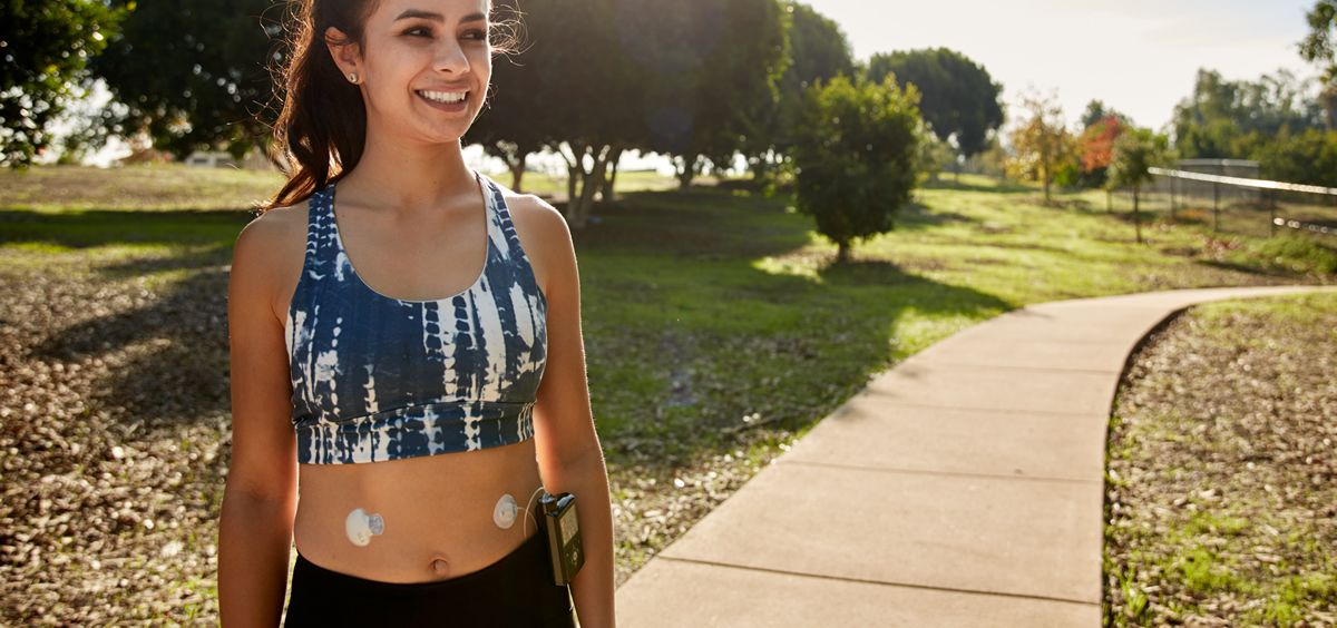 Medtronic lanza su nuevo sistema híbrido para simplificar el control de la diabetes tipo 1