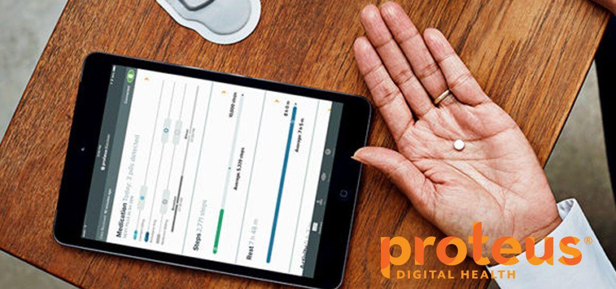 Proteus Digital Health se declara en quiebra