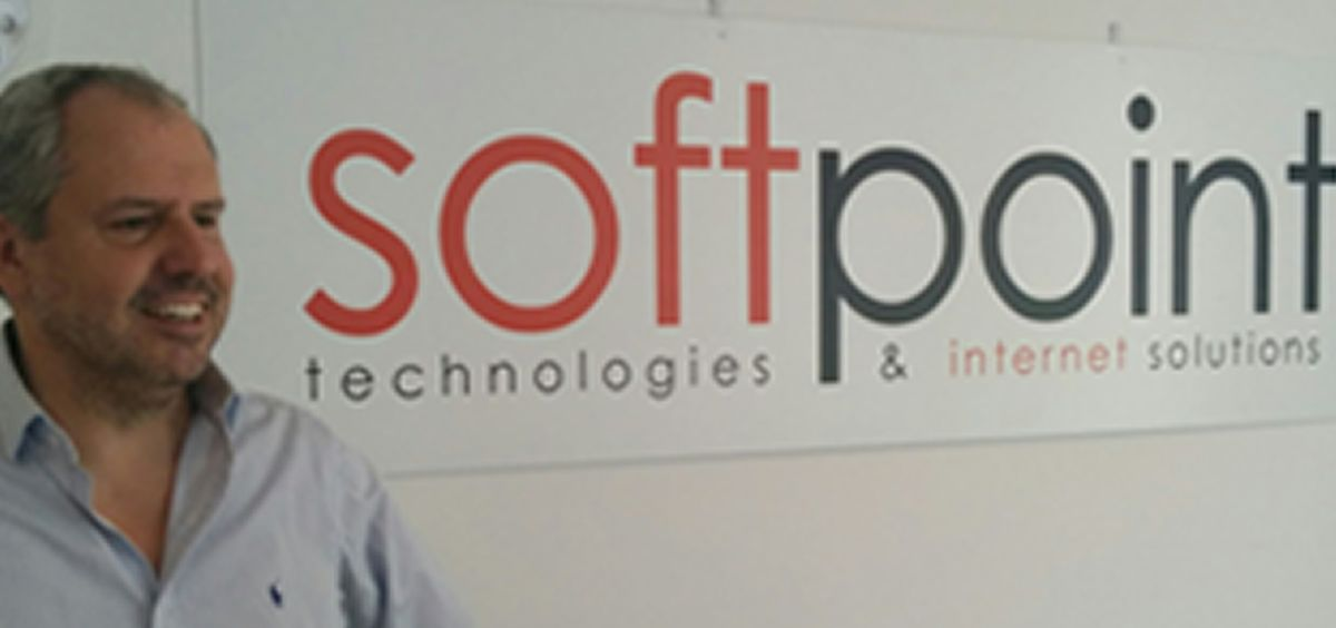 Juan de Portugal, CEO de SoftPoint
