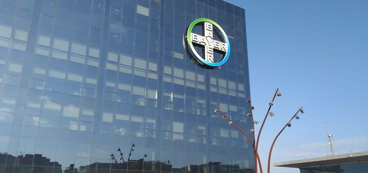 El Centro de Excelencia de Bayer en Barcelona