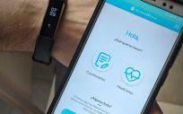 Ribera Salud controla con dispositivos inteligentes a pacientes con insuficiencia cardiaca