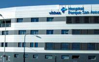Hospital Vithas Málaga