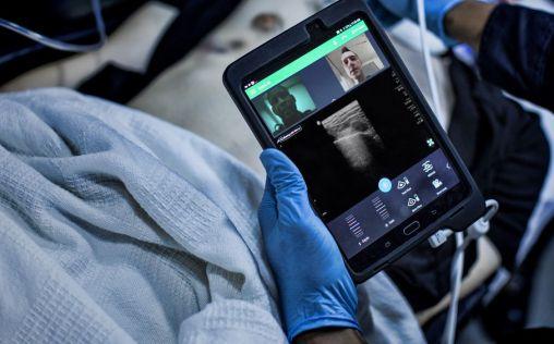 Philips amplía su oferta de colaboración clínica remota basada en la plataforma Reacts