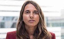 Raquel Murillo, directora general adjunta de A.M.A.