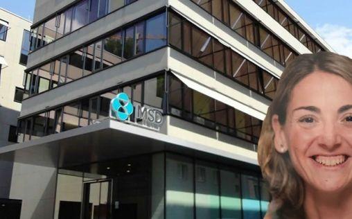 Cristina Nadal, nueva directora ejecutiva de Policy de MSD en España