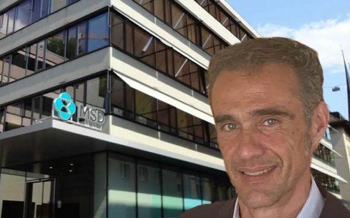 Juan Vera, nuevo director ejecutivo de Market Access de MSD