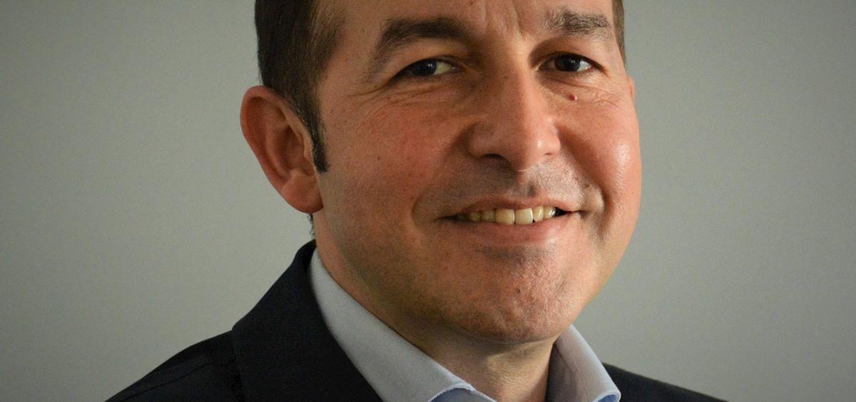 Paolo Cortinovis, nuevo director ejecutivo de la Unidad de Atención Primaria de MSD en España. (Foto. Europa Press)