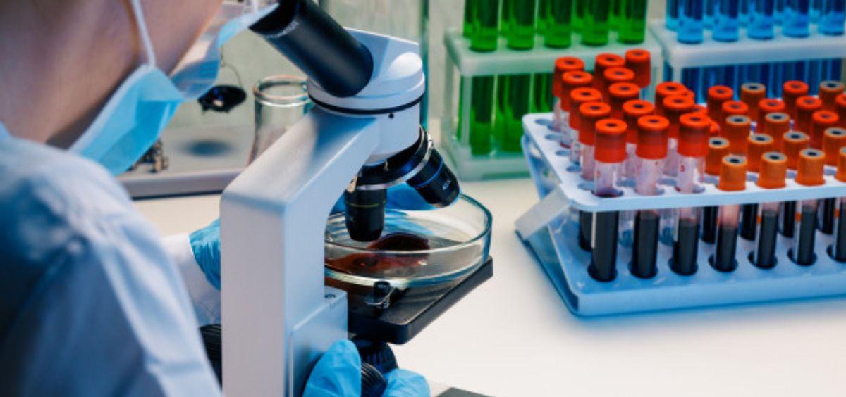 EdiGene llevará terapias de edición genética a los seres humanos (Foto. Freepik)