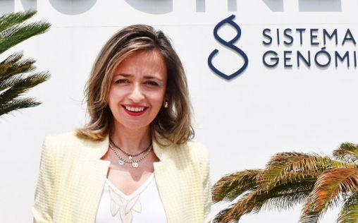 Mayte Gil, nueva directora de Ascires Sistemas Genómicos